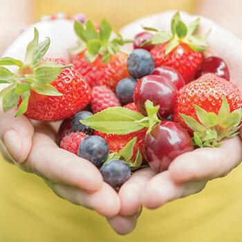 التغذية ونمط الحياة