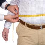 تباطؤ فقدان الوزن بعد عمليات السمنة