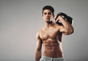 كيفية بناء العضلات وحرق الدهون في 20 دقيقة فقط باليوم