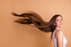 للحصول على شعر قوي لا تفوت هذا المقال