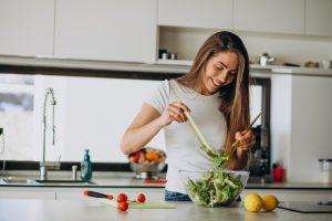 الخضروات والفواكه بعد جراحات السمنة