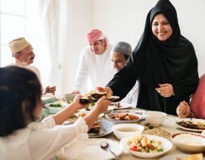 ٦ نصائح لتفادي زيادة الوزن في رمضان