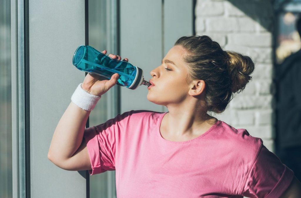 لإنقاص وزنك .. تناول هذه الأطعمة قبل و بعد التمرين