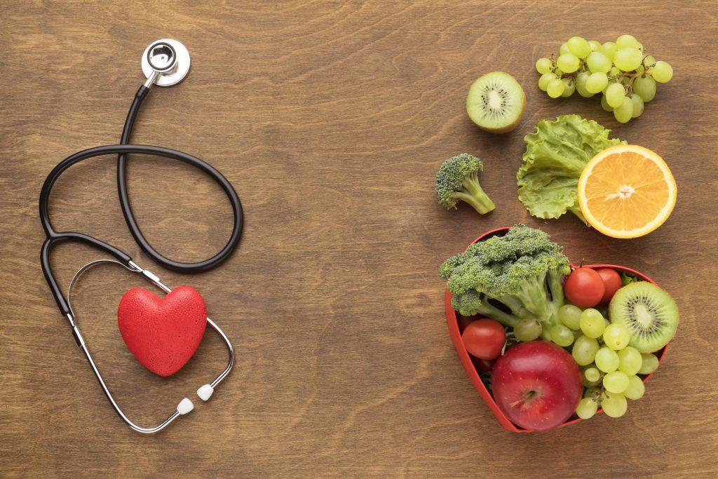 أفضل نظام غذائي لصحة القلب